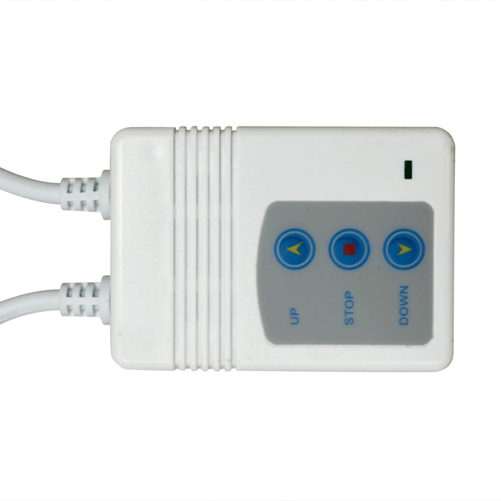 Экран для проектора с электроприводом Light Control (72 дюйма, формат 4:3) - 2